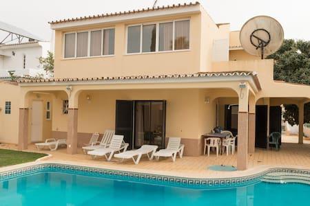 Mazurka Villa, Olhão, Algarve - Casa