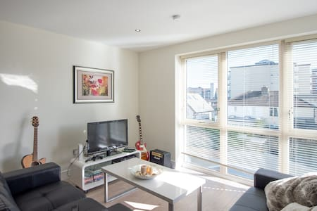 Modern/Bright Apt. in Dun Laoghaire - Pis
