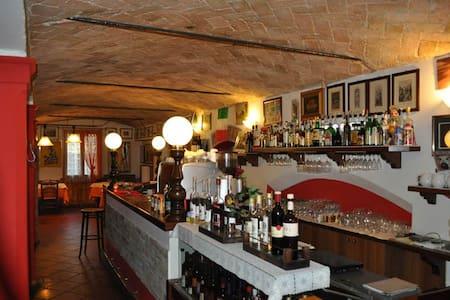 Al Passatore Camere & Relax - Townhouse