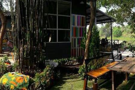 Sanookdee Resort - Casa