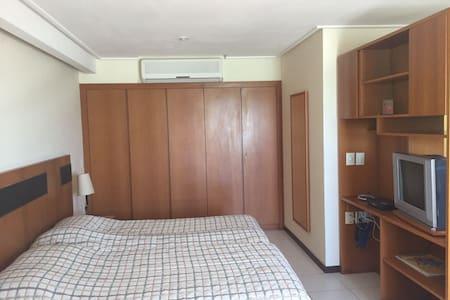 Flat Potiguar - Natal - Apartment