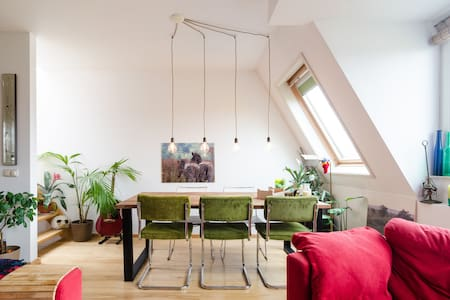 Cosy 1-BEDR Apartment @ Amsterdam! - Appartement