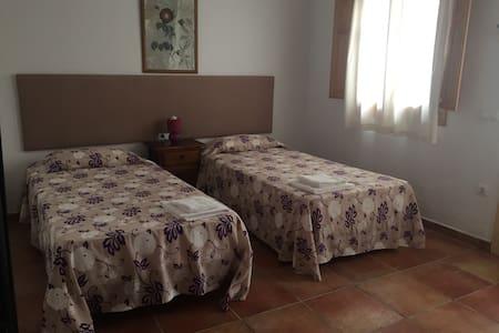 Arcos 2 - Tarifa - Apartment