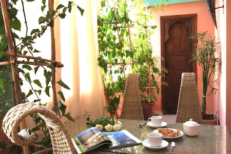 Romantic City Center 1-Bedroom! - Marrakesh - Apartment