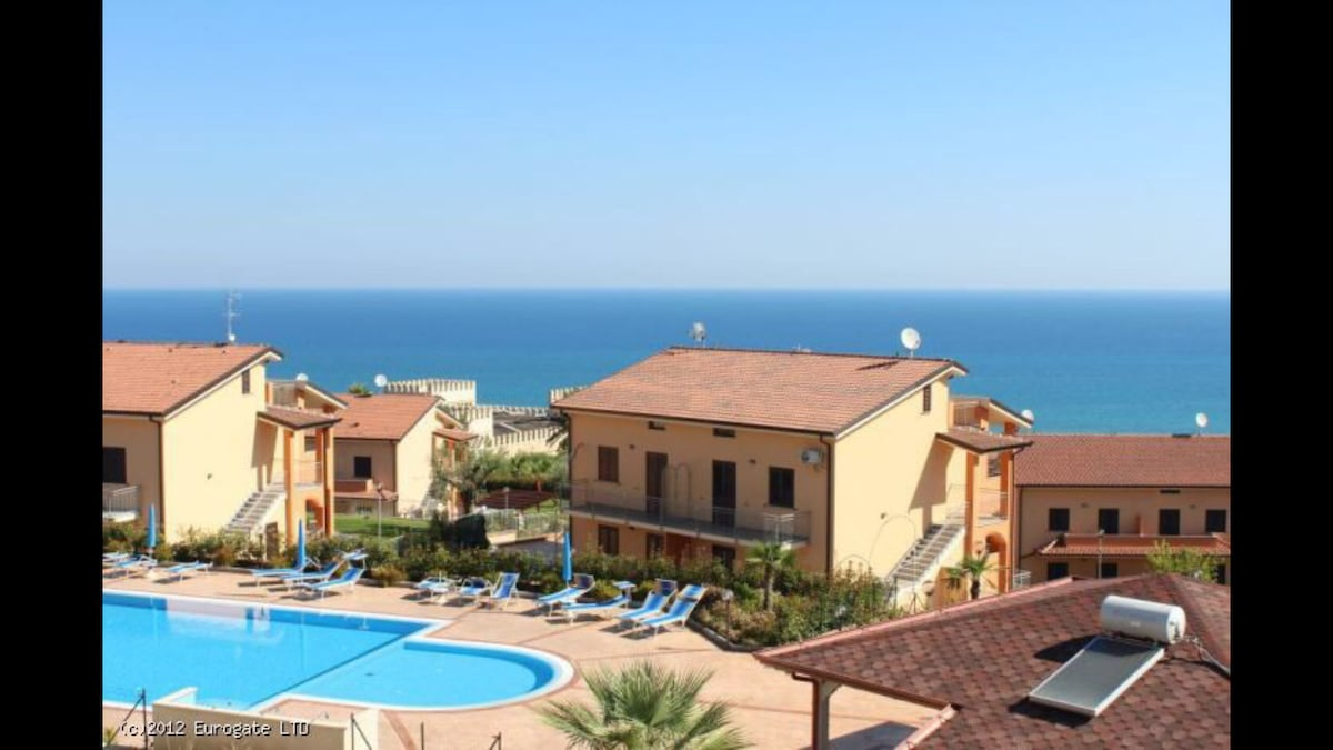 Apartments in Crotone buy cheap sea