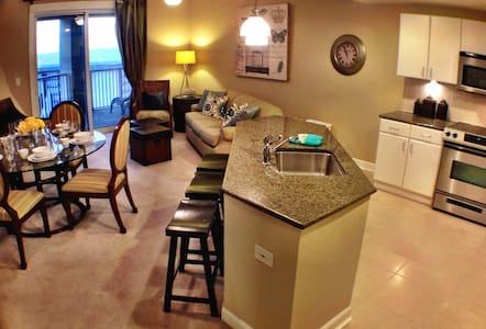Grand Panama, Pride of Ownership - Condominium