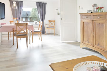 Perfect appartment, near Maastricht - Apartment