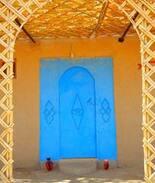 Picture of merzouga desert house , camel trek