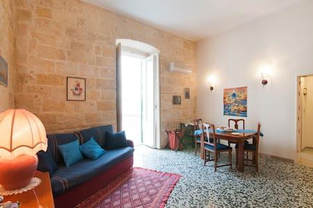SOLE E MARE NEL NIDO DEL GABBIANO - Trani - Apartment