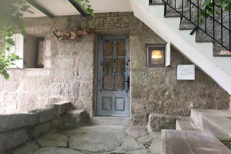 Casa Maria En plein Cœur du village - Wohnung