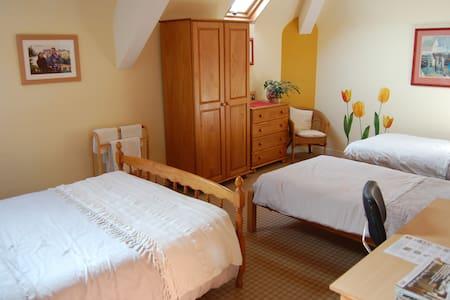 La Maison de Maitre - Picauville - Bed & Breakfast