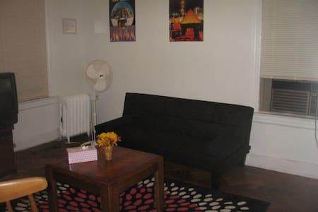 Nice 1 Bedroom Apt. - Queens - Maison