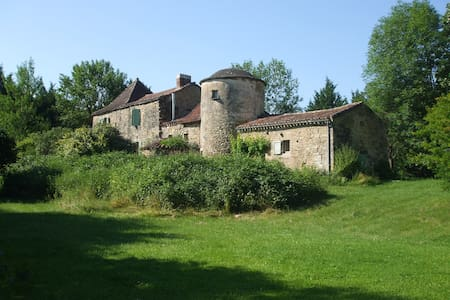 chambres d'hôtes les sonatines 1 - Bed & Breakfast