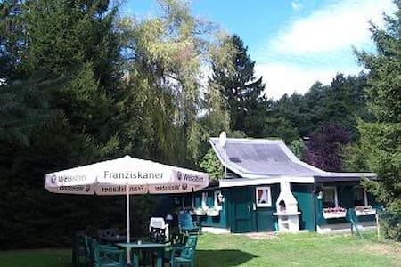 Wernigerode/Ilsenburg Bungalow 1 - Haus