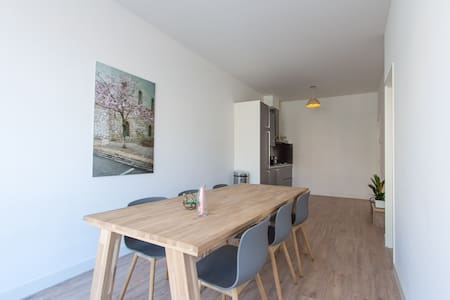 Lovely cosy Rotterdam house - Rotterdam - Daire
