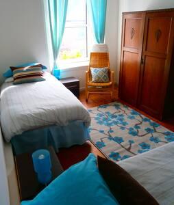 No 73  first floor apartment - Apartamento