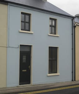Traditional Ennistymon Townhouse