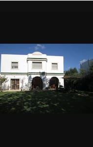Villa securisee jinen hammamet - Hammamet - Haus