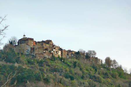 Casa Fabiano - Maison