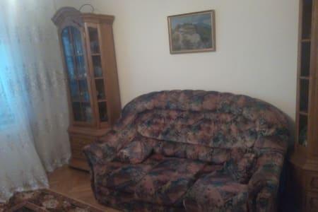 Комната в трёхкомнатной квартире - Apartamento