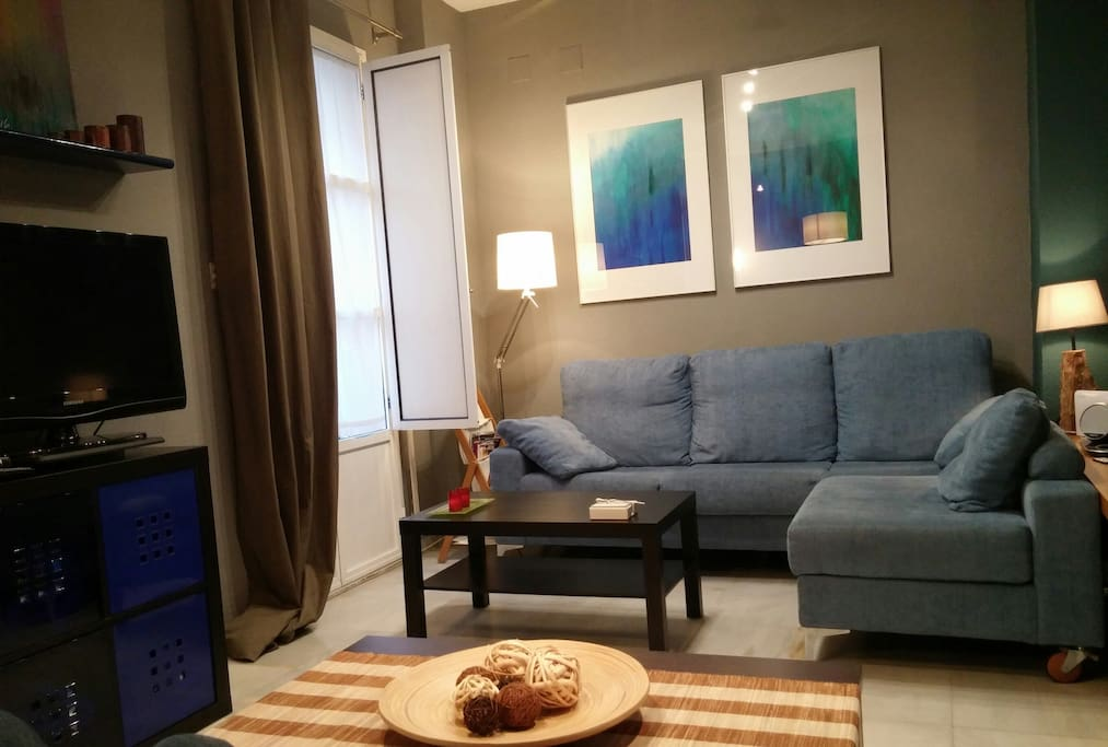 new living room decoration