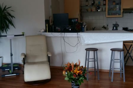 1 bed, City Center - Eindhoven - Wohnung