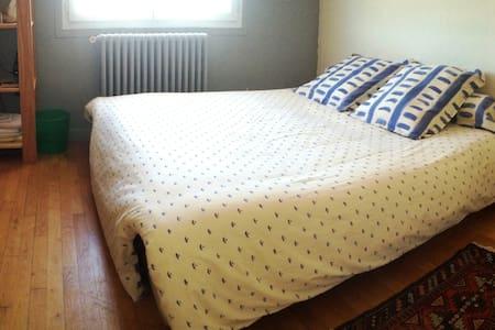 Chambre avec très belle vue sur Périgueux - Appartamento
