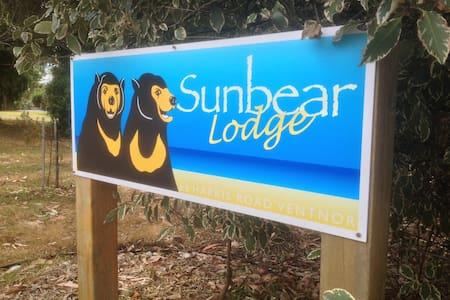 Sunbear Lodge - Ventnor