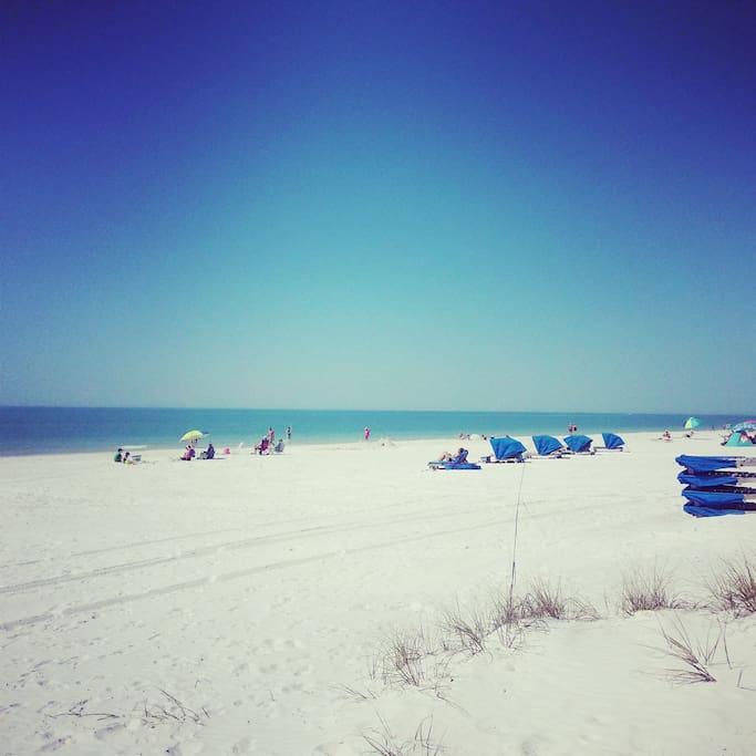 Beach Chill Inn #4
