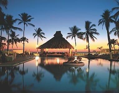 Amazing Resort Canto del Sol Suite - Condominium