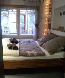 Kl.gemütliches Zimmer EURO FH/ILS - Hamburg - Dom