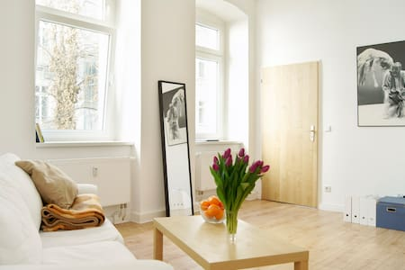 Nice apartment in the center - Berlin - Apartment