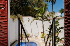 Picture of Location Bungalo-Pool & Kitchen
