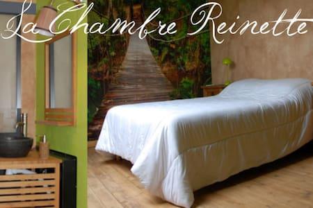 Chambre Reinette - House