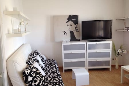 Kleines Apartment in der City - Hannover - Appartamento