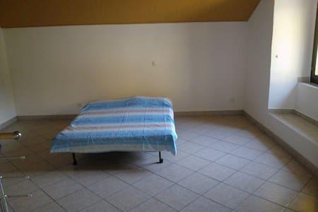 Casa singola - Giubiasco - Huis