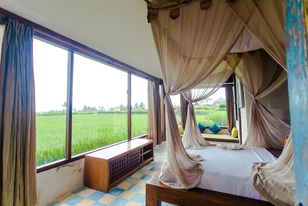 AMAZING SUITE @ LUXURY VILLA UBUD