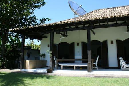 Casa no Golfe - Casa