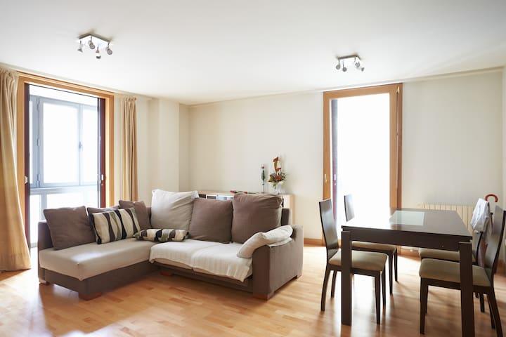 Piso c ntrico en casco antiguo casas en alquiler en pamplona - Alquiler pisos casco viejo pamplona ...