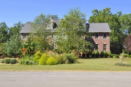 Bethel Sanctuary - Ház
