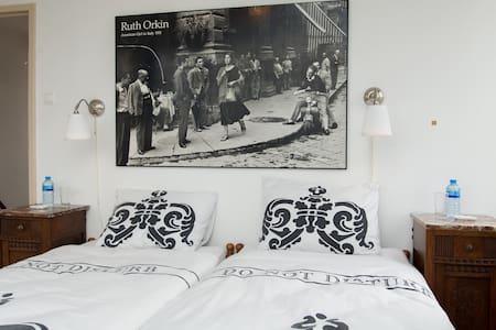 Bed and Breakfast huis Ze Zeggen - Haus