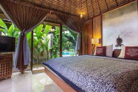 Little tree sanur suite E - Denpasar - Bungalow