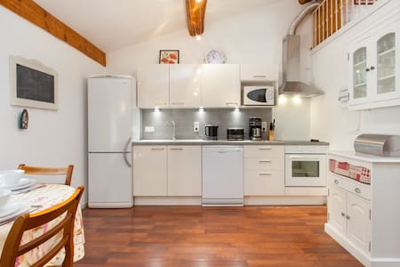 Saint Chinian Holiday Apartment - Huoneisto