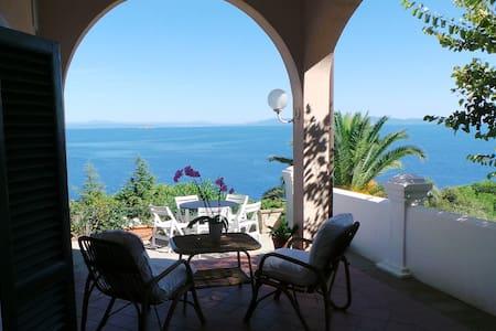 Vacanza relax Isola d'Elba II - Rio Marina - Leilighet