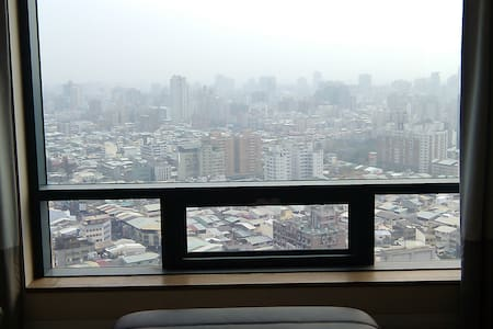 Taichung Splendor Inn(Private Suit) - Xi District - Hus