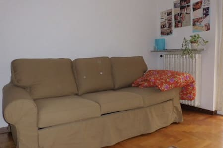 Single room - Monza/Milano - Concorezzo - Flat
