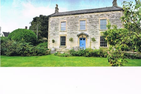 The Hole in the Wall - Midsomer Norton - House