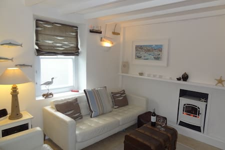 Fabulous Cottage in Central St.Ives - Hus