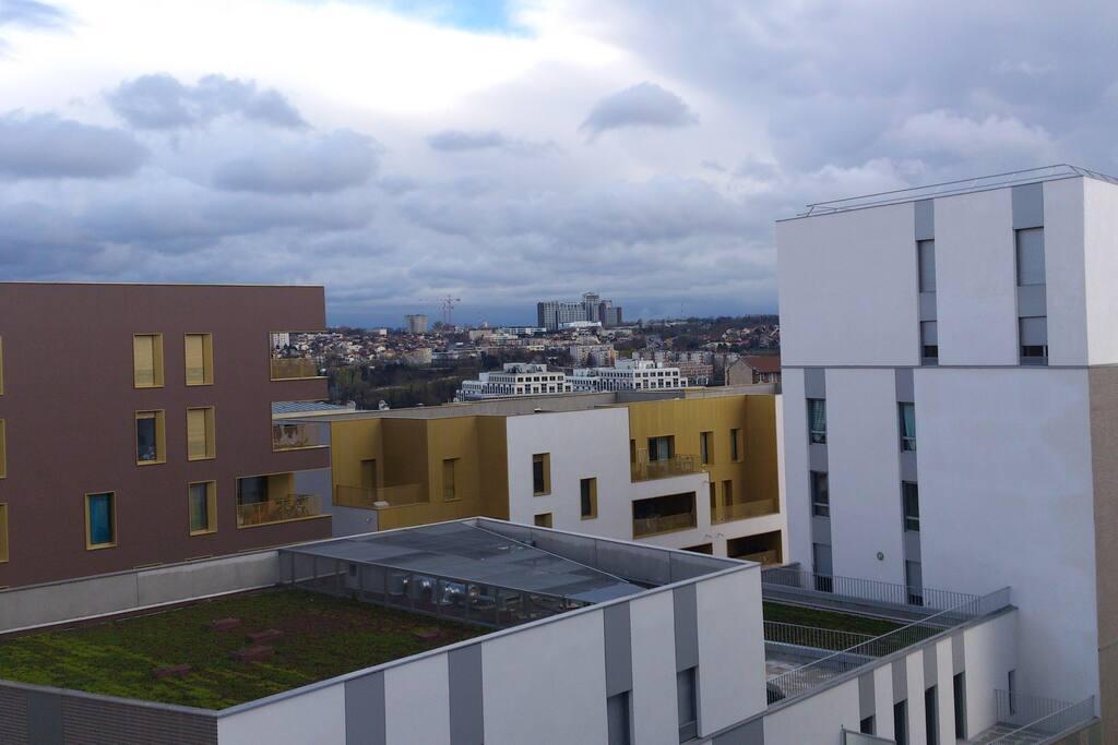 500m de paris maison des examens appartements louer for Arcueil hotel maison des examens