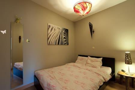 Tranquil 1bedr. apartment, internet - Apartment